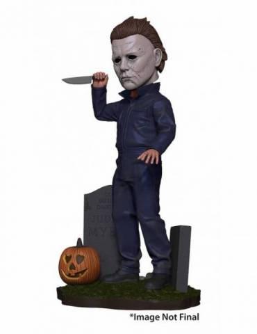 Head Knocker Halloween 2018: Michael Myers 20 cm
