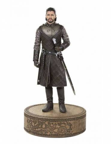 Figura Premium Juego de Tronos HBO: Jon Nieve 28 cm