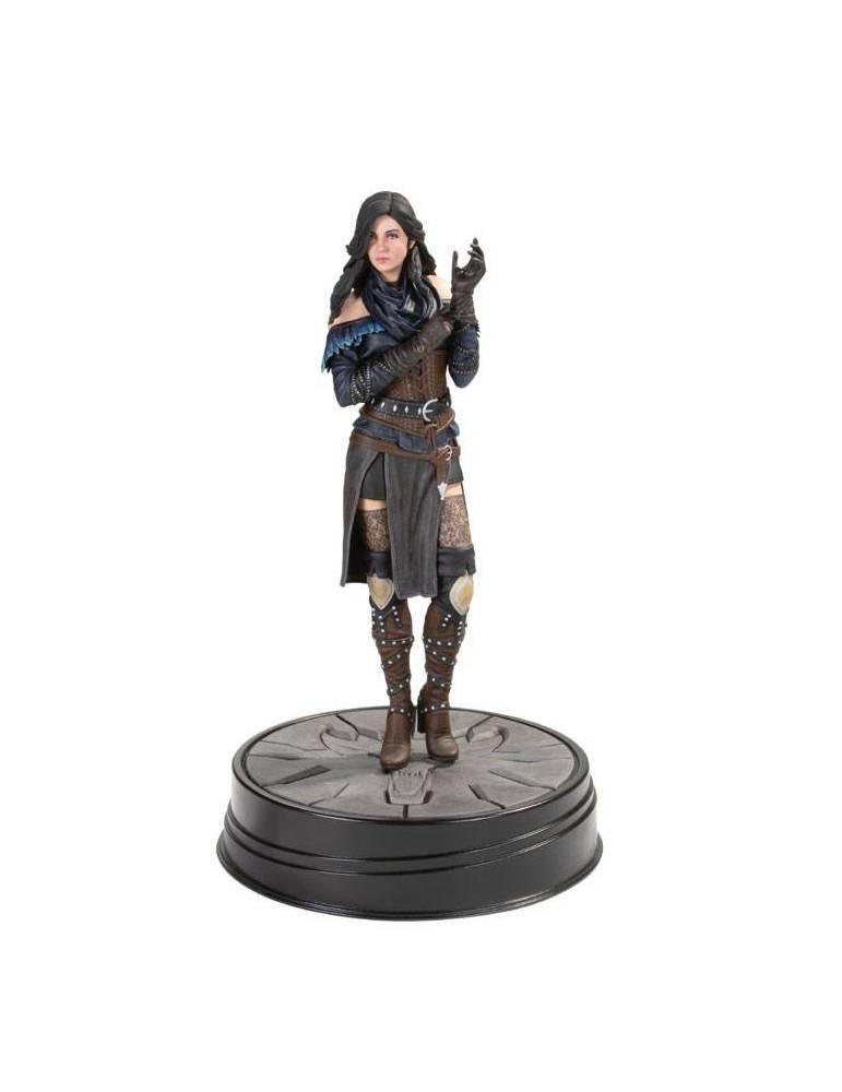 Estatua PVC Witcher 3 Wild Hunt: Yennefer (2nd Edition) 20 cm