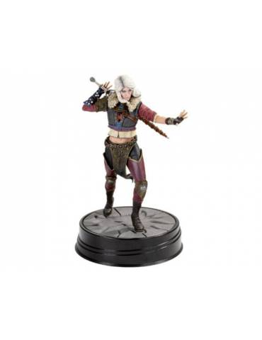 Estatua PVC Witcher 3 Wild Hunt: Ciri (2nd Edition) 20 cm