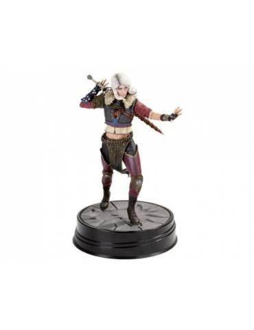 Estatua PVC Witcher 3 Wild Hunt: Ciri (2nd Edition) 20 cm