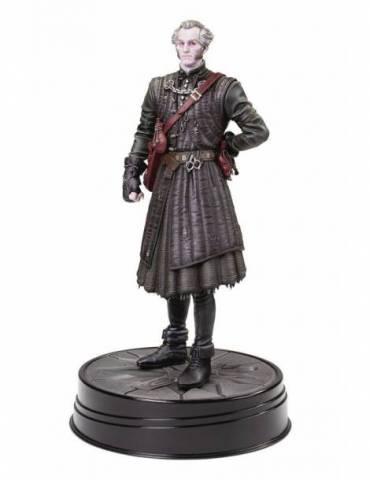 Estatua PVC Witcher 3 Wild Hunt: Regis Vampire Deluxe 20 cm