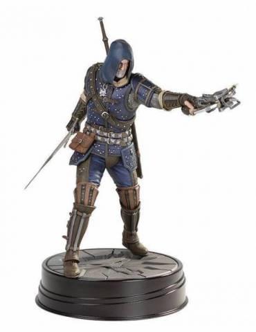 Estatua PVC Witcher 3 Wild Hunt: Geralt Grandmaster Feline 27 cm