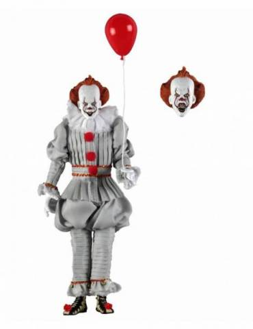 Figura It 2017: Pennywise...