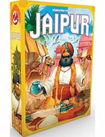 Jaipur (Inglés)