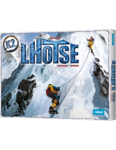 K2: Lhotse