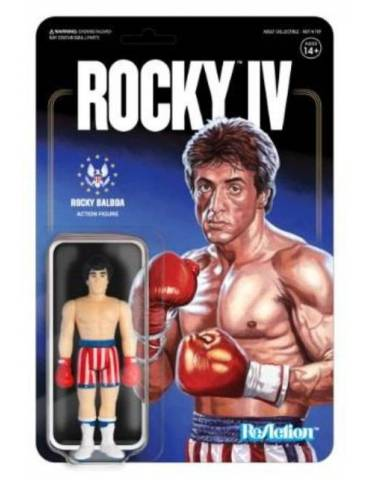 Figura ReAction Rocky 4:...