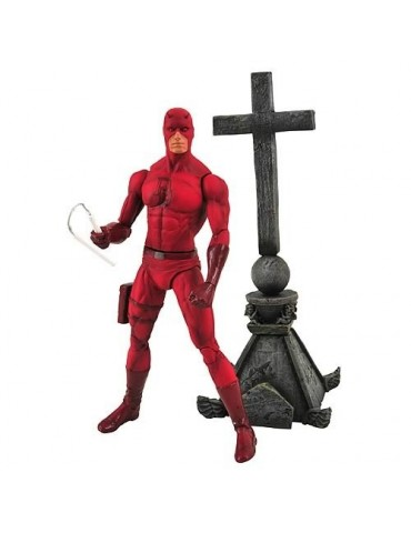 Figura Marvel Select...