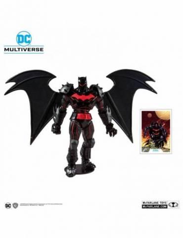 Figura Batman & Robin:...
