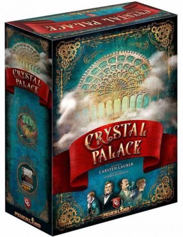 Crystal Palace (Inglés)