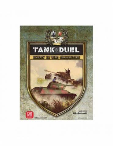 Tank Duel: Enemy in the...