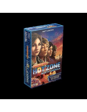 Pandemic: Hot Zone - North...