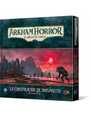 Arkham Horror: La...
