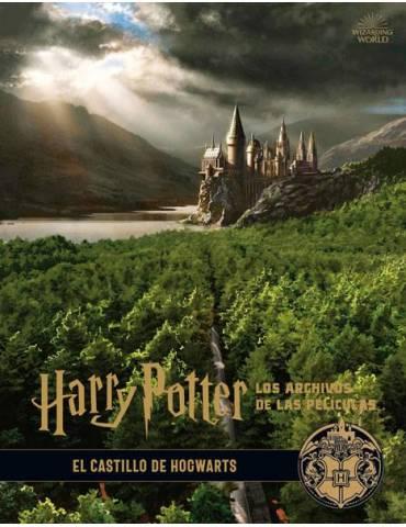 Harry Potter: Los Archivos de las Películas 6. El Castillo de Hogwarts