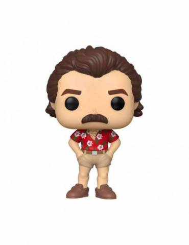 Figura POP Magnum P.I. TV:...