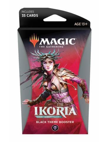 Magic - Ikoria: Mundo de...