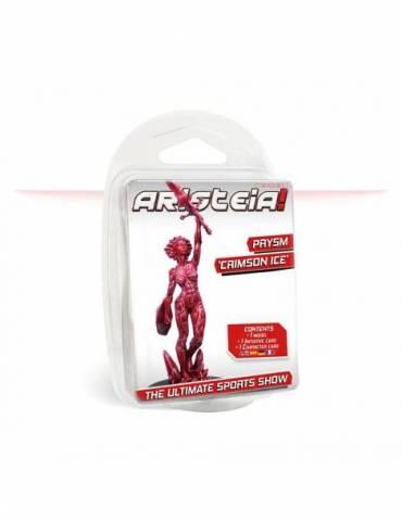 Aristeia!: Prysm Crimson...