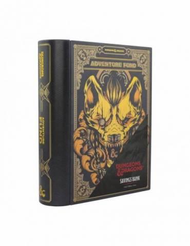 Hucha Dungeons & Dragons