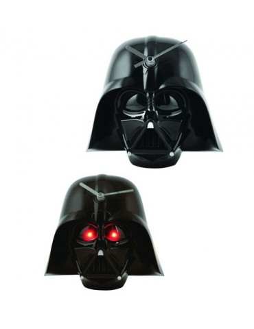 Reloj 3D Star Wars: Darth...