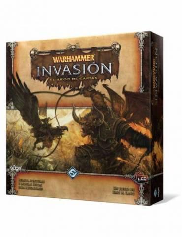 Warhammer: Invasión LCG