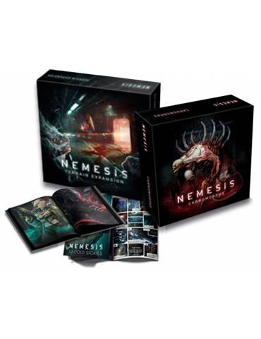 Nemesis (Edición...