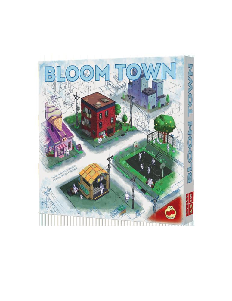 Bloom Town