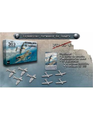 303 Squadron: Expansión...