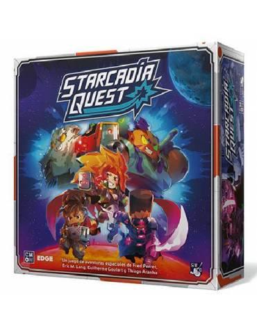 Starcadia Quest (Inglés)