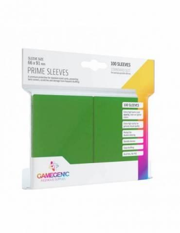 Fundas Gamegenic Prime: Green