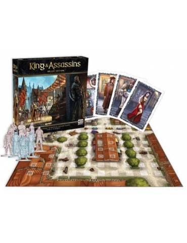 King & Assassins (Deluxe...