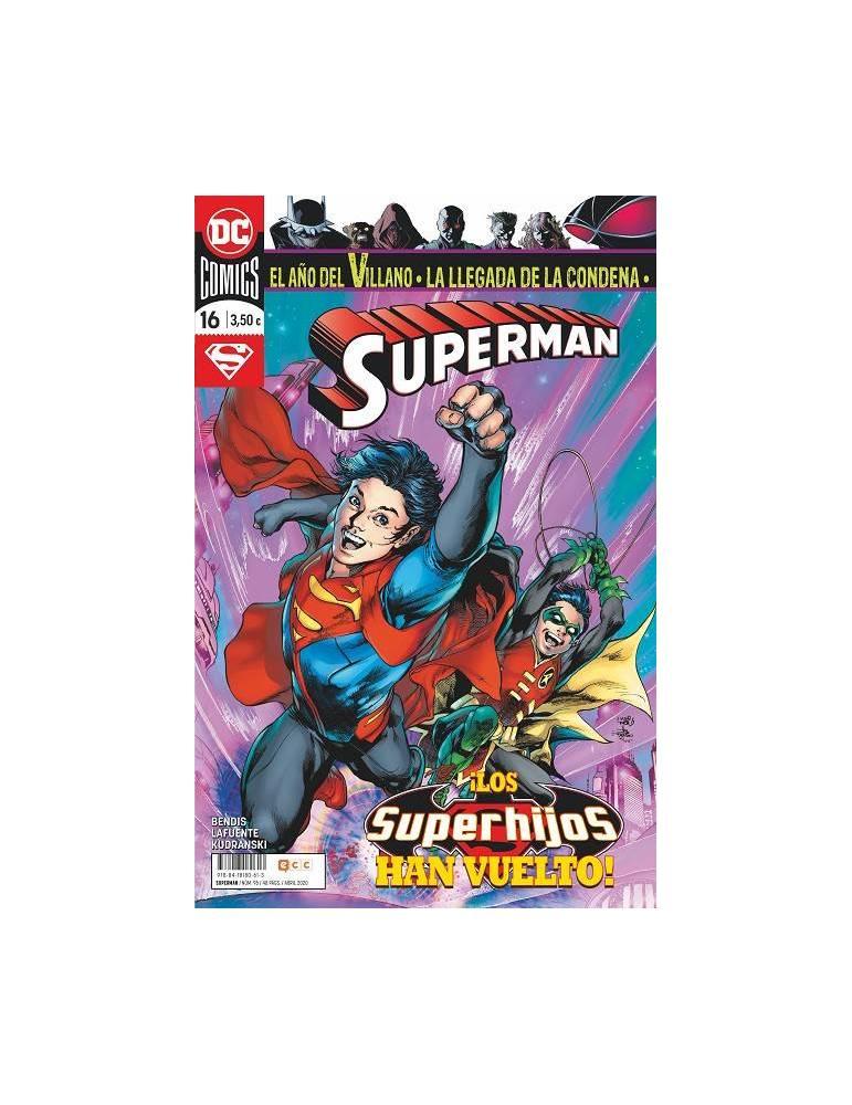 Superman núm. 95/ 16