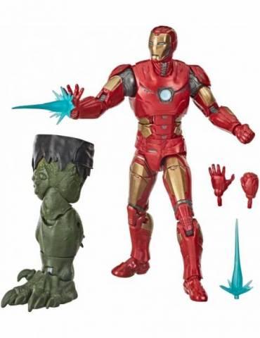 Figura Marvel Legends:...