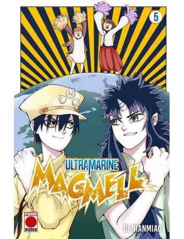 Ultramarine Magmell 05