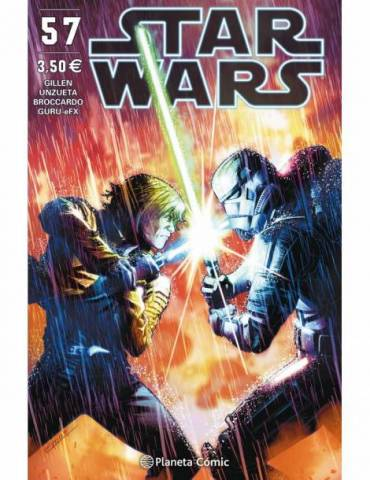 Star Wars Nº57/64