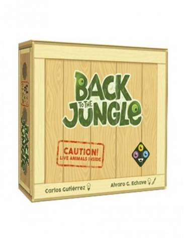 Back To The Jungle