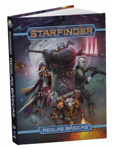 Starfinder: Reglas Básicas...
