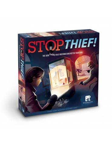 Stop Thief! (2nd. Edition)
