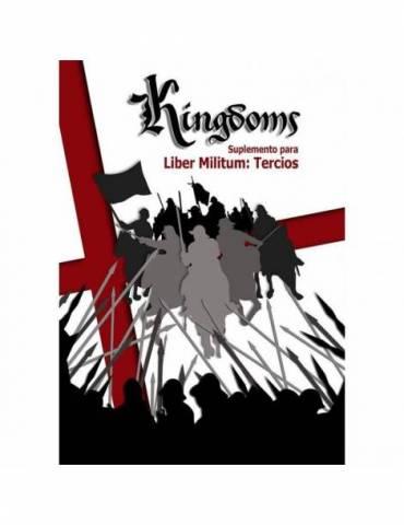 Liber Militum: Kingdoms (Castellano)