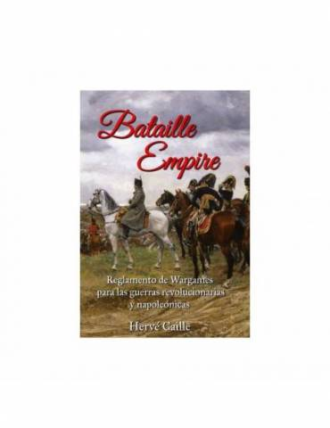 Bataille Empire (Castellano)