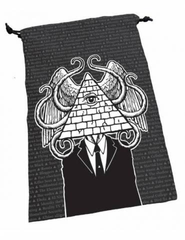 Bolsa para dados: Illuminati