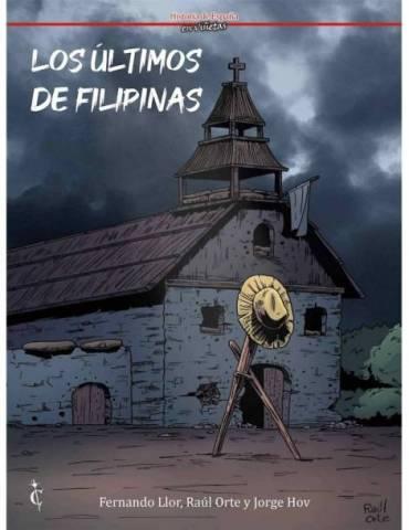 Los Últimos de Filipinas