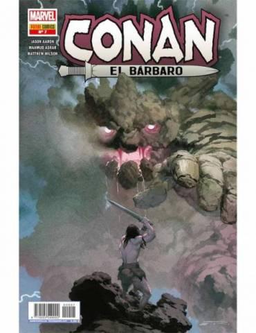Conan El Bárbaro 07
