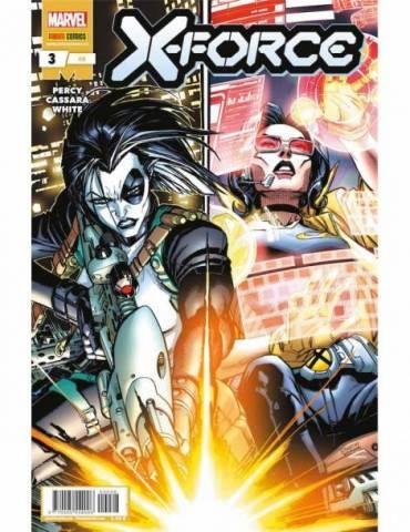 X-Force 08 (# 03)