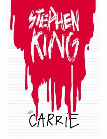 Carrie (Stephen King) (Debolsillo)