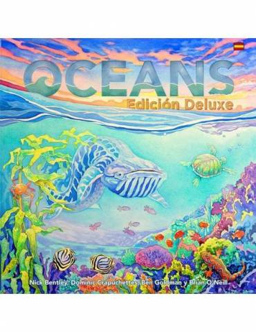 Oceans Edición Deluxe...
