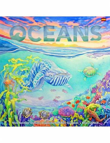 Oceans Edicion Estándar...