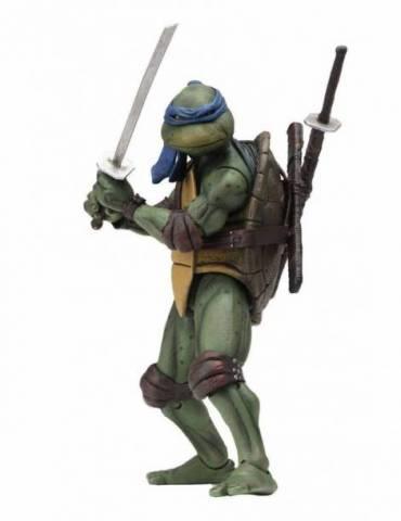 Figura Tortugas Ninja 1990:...