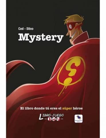 Libro-Juego 14 Mystery