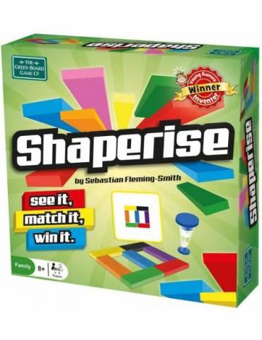 Shaperise
