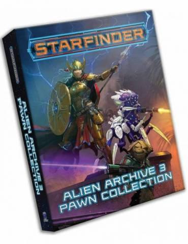 Starfinder Pawns: Alien...